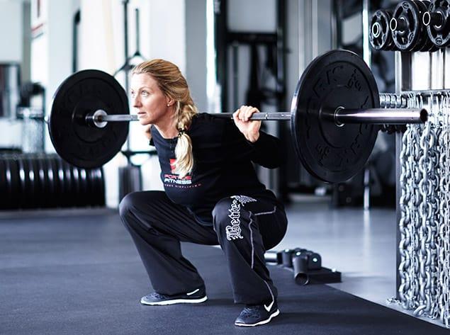 Billede af Personlig træning